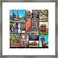 New Orleans Framed Print by Steve Harrington