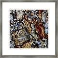 Perfect Storm Framed Print by Tom Druin
