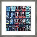 Reflection 24 Framed Print by Jim Wright