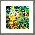 Ripened Vines Framed Print by PainterArtist FIN