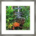 Some Other Place Framed Print by Mel Steinhauer