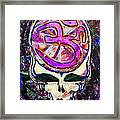 Steal Your Search For The Sound Two Framed Print by Kevin J Cooper Artwork