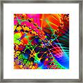 There Are Places I Remember 20130510 Square V1 Framed Print by Wingsdomain Art and Photography