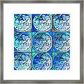 There Is Never Enough Time 20130606cool82 Framed Print by Wingsdomain Art and Photography