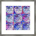 There Is Never Enough Time 20130606coollbb Framed Print by Wingsdomain Art and Photography