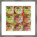 There Is Never Enough Time 20130606warm81 Framed Print by Wingsdomain Art and Photography