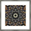 Wine Shop Framed Print by Dawn LaGrave