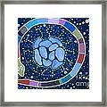 Giving Life Framed Print by Pat Saunders-White