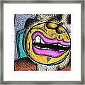 Inmate 15193741 Framed Print by Jera Sky