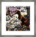 Land Unknown, The, Shawn Smith, Jock Framed Print by Everett