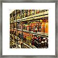 Need A Drink? Framed Print by Paul Ward