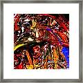 The After Life Framed Print by Allen n Lehman