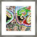 Untitled Framed Print by Ramel Jasir
