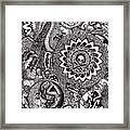 Epiphany Framed Print by Tobey Anderson
