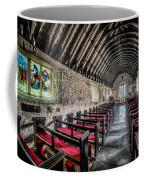 Church Of St Mary Coffee Mug by Adrian Evans