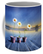 Summer Morning Magic Coffee Mug by Veikko Suikkanen