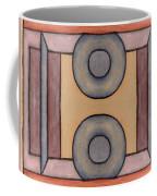 Abstract 223 Coffee Mug by Patrick J Murphy