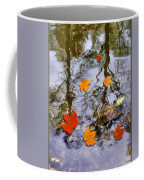Autumn Coffee Mug by Daniel Janda