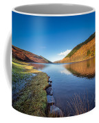 Autumn Reflections Coffee Mug by Adrian Evans