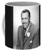 Cab Calloway (1907-1994) Coffee Mug by Granger