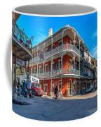 French Quarter Afternoon Coffee Mug by Steve Harrington
