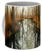 Just One Wish Coffee Mug by Diana Angstadt