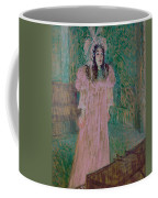 May Belfort Coffee Mug by Henri de Toulouse-lautrec