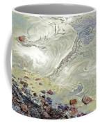 Natures Art Coffee Mug by Susan Leggett
