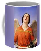 Sacred Music Coffee Mug by Luigi Mussini