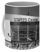 The Staples Center Coffee Mug by Mountain Dreams