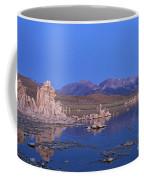 Mono Lake California Coffee Mug by Jason O Watson