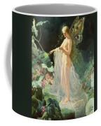 Titania Coffee Mug by John Simmons