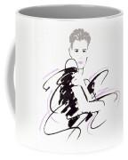Untitled Coffee Mug by Giannelli