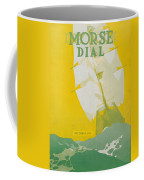 Morse Dry Dock Dial Coffee Mug by Edward Hopper