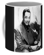 Duke Ellington (1899-1974) Coffee Mug by Granger