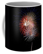 4th Of July 7 Coffee Mug by Marilyn Hunt