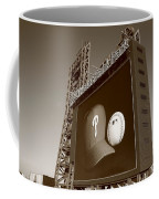 Citizens Bank Park - Philadelphia Phillies Coffee Mug by Frank Romeo