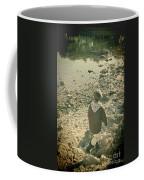 A Boy Coffee Mug by Jasna Buncic