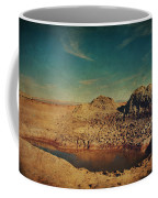 A Far Off Place Coffee Mug by Laurie Search