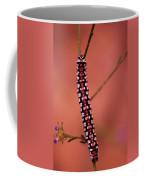 A Little Caterpillar Coffee Mug by Jeff Swan