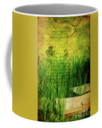 A Love Letter From Summer Coffee Mug by Lois Bryan