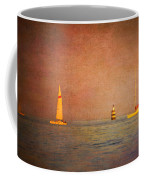 A Perfect Summer Evening Coffee Mug by Loriental Photography