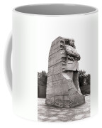 A Stone Of Hope Coffee Mug by Olivier Le Queinec