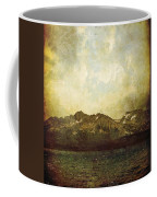 Ab Antiquo I Coffee Mug by Brett Pfister