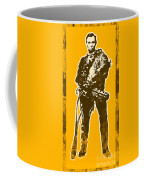 Abraham Lincoln - The First Badass Coffee Mug by Pixel Chimp