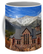 Afternoon Mass Coffee Mug by Darren  White