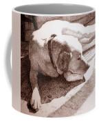 Afternoon Sun Coffee Mug by Lorraine Zaloom