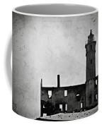Alcatraz Island Lighthouse Coffee Mug by RicardMN Photography