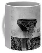 All Net Coffee Mug by Bill Cannon
