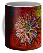 Alter Ego Coffee Mug by Deborah Benoit